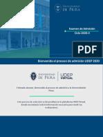 Indicaciones para examen de admisión 11 julio (1).pdf