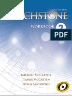 Touchstone Workbook 2 2ND EDITION.pdf