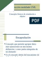 Introduccion modelado UML