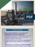 petroquimica gas