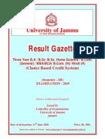 Gazette UG 3rd Sem (CBCS) Exam 2019.pdf