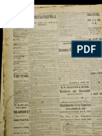 Excerpts from 1892-1893 editions of the Albany Herald