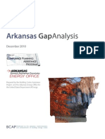 Arkansas_Gap_Analysis_Report