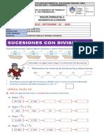 GUIA No. 3 - 4TO. MATEMÁTICAS - III PERIODO - ADRIANA RAMIREZ