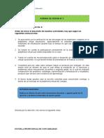 AGENDA DE SESIÓN No 2 (1)