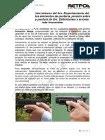 5 Tecnicas de tiro 5_1