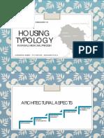 HOUSING TYPOLOGY IN MANALI, HIMACHAL PRADESH