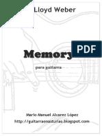 LLoyd Weber A. Memory.pdf