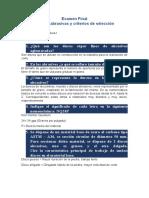 EXAMEN FINAL DISCOS ABRASIVOS MANUFACTURA 1-2020