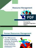 basics-of-human-resource-management