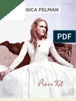 Jessica Felman Press Kit