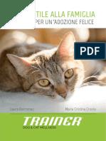 TRAINER - DAL GATTILE ALLA FAMIGLIA