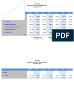 West Haven school board 2011-12  budget proposal