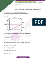 HC-Verma-Solution-Class-11-Physics-Chapter-3-Kinematics