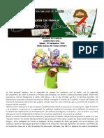 67  ORACION EN FAMILIA CAMINANDO CON... Sábado XXIII SEMANA TO 12-09-2020