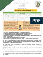 II CUADERNILLO DE APRENDIZAJE PARA EL ESTUDIANTE 5°