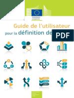 Sme Definition User Guide Fr