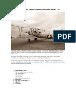 Boeing PT
