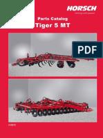 TIGER 5 MT