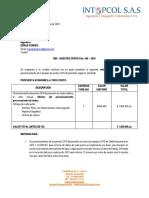 Cotizacion_645_Puntos GPS estatico_Torca