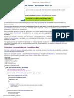 Xamarin Forms - Recursos do Shell - IV