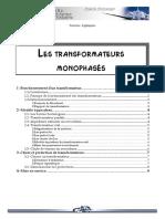 C9_Transformateur mono