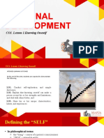 PDV01 - CO1.1. Knowing-Oneself-and-Development-and-Self-awareness