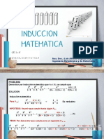 2 clase de induccion matematica