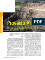 Proyecto aratirí
