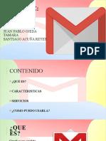 presentacion gmail