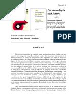 Bell y Mau, La Sociología del futuro.pdf