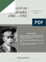 7_Guerra_civil_en_el_Salvador_Catedra_de_paz