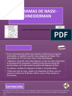 DIAGRAMAS DE NASSI - SCHNEIDERMAN