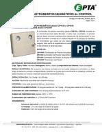 EPTA - Línea CP4150-4160