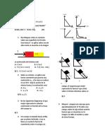 Evaluación fisica 1o 3-2 y 3-3
