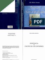 Arocena; PENITENCIA Y UNCION DE LOS ENFERMOS.pdf