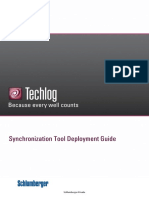 Techlog_2018-2_SynchronizationTool_DeploymentGuide