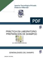 SESION 17 PRACTICA DE LABORATORIO ELABORACION DE SHAMPOO-1
