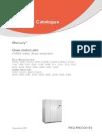 Tran - Mercury Catalogue