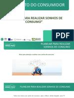 DIREITO DO CONSUMIDOR PLANEJAR PARA REALIZAR SONHOS DE CONSUMO (FUNATI).pdf