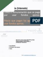Presentación5 OBLIGACIONES FINANCIERAS - ANUALIDADES - PRESTAMOS DEL EXTERIOR - marzo 5 de 2019