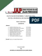 3er Trabajo de Diseño Arquitectonico
