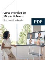 Manual Rapido de MS-Teams
