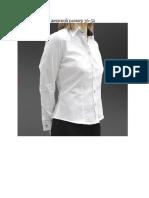 ыкройка блузки женской размер 36