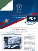 Tras las huellas de Borges PP C.1 La poesía.