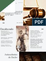 Proceso de lnconstitucionalidad contra los articulos numero 01 y °2 de la Ley n° 28617 0030.-2005-PI_TC (1)