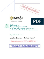 Moderation Script (05/2010)