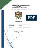 Resumen y Ejercicios Propuestos