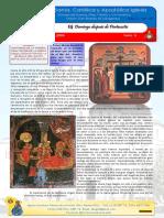 Boletin 103 Año II 14 Domingo Despues de Pentecostés