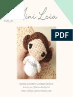 (PDF) Mini Leia - Linhas de Algodão by Andreza Andrade.pdf
